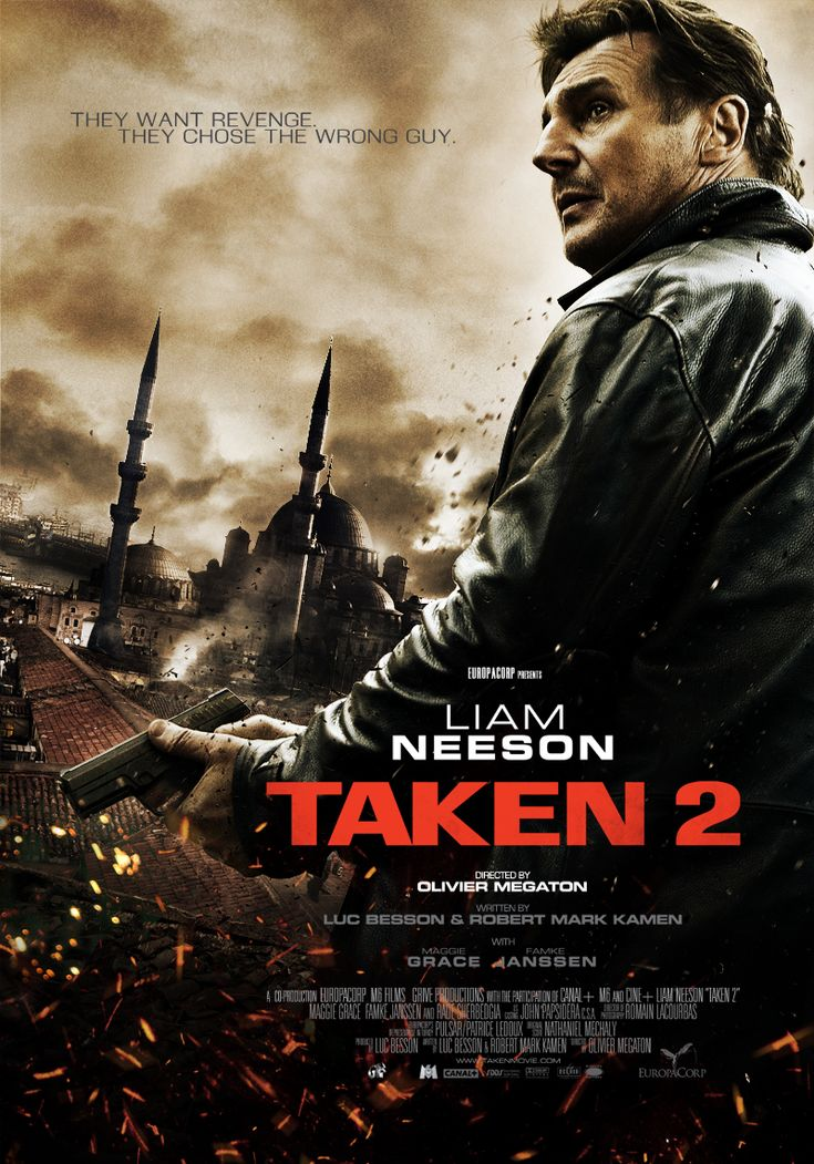 """Taken 2, Good story to a point. Liam Neeson is always a very good actor. Not as good as Taken 1 though. Good story with a point. Liam Neeson plays the same role in a similar scenario. Instead of going to France to rescue his daughter """"Bryan Mills"""" now is in Turkey on business and winds up attempting to rescue his ex-wife and keep his daughter safe at the same time. Nice to see humanity at its worst and best. I liked it. Definitely worth the watch.."""