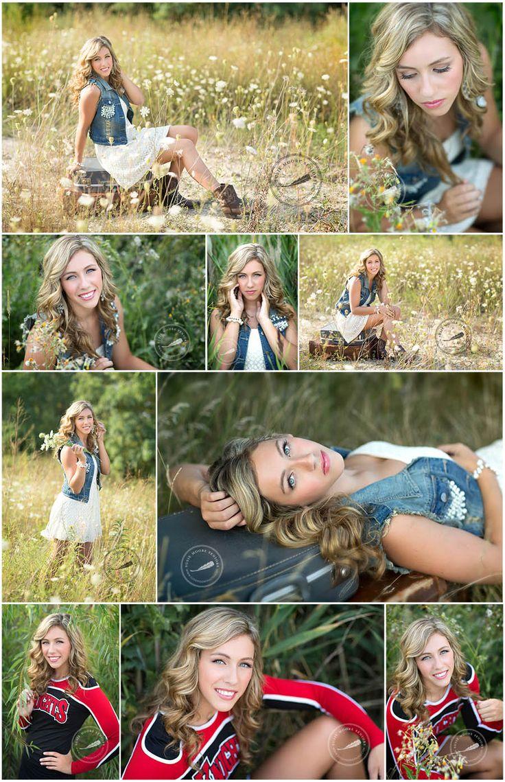 Senior Girl   Senior Posing   Taylor   Susie Moore Photography