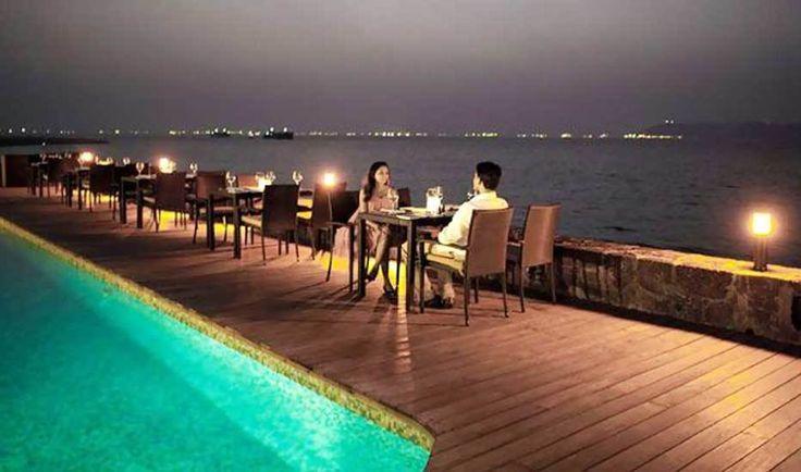 Goa Marriott Resort & Spa in Goa