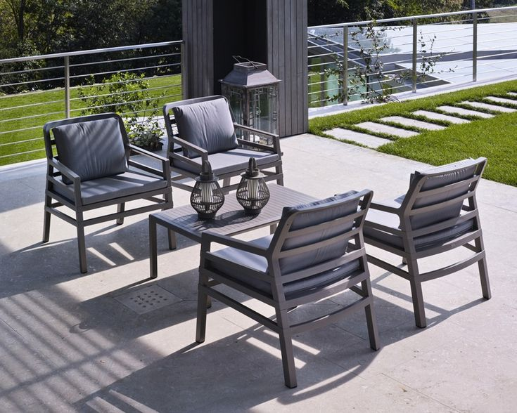 Forsa Arm Chair #outdoor #contract #armchair - 71 Best OUTDOOR COMMERCIAL SPACES Images On Pinterest Commercial