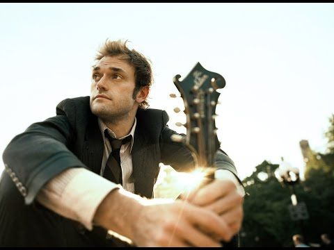 (Chris Thile guest hosted 2/7 PHC show. Stream full show here)