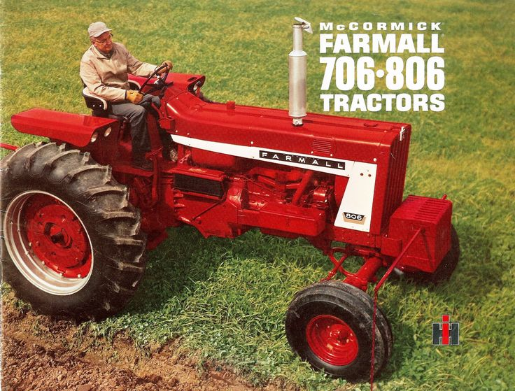 dating farmall tractors How to restore classic farmall tractors: the ultimate do-it-yourself guide to rebuilding and restoring [tharran e gaines] on.