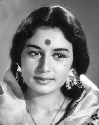 Birthday tribute to nanda - actress