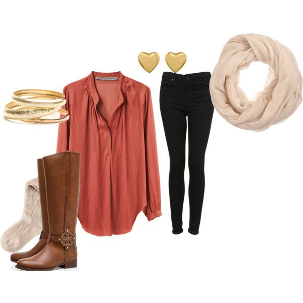 rosy: Fall Clothes, Style, Perfect Fall Outfit, Dream Closet, Color, Fall Outfits, Riding Boots, Fall Fashion, Fall Winter