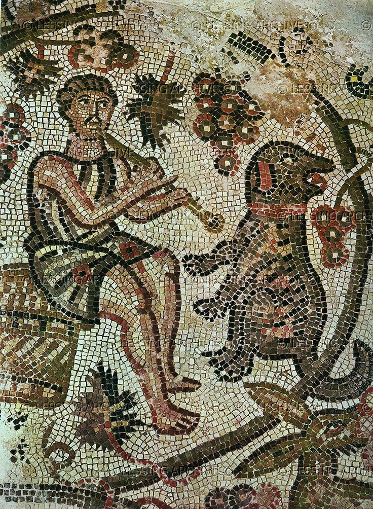 Bet Shean Mosaics Art - image 5