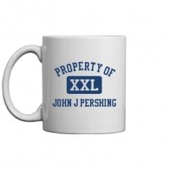John J Pershing High School - Detroit, MI | Mugs & Accessories Start at $14.97