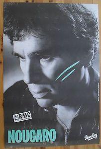 sympa CLAUDE NOUGARO   affiche promo poster ancienne originale '83     CLAUDE NOUGARO   affiche promo poster ancienne originale '83  Prix : 9.0  Terminé : 2014-11-20 16:07:27   Voir sur eBay  [ad_1]... http://musik3l.com/claude-nougaro-affiche-promo-poster-ancienne-originale-83/