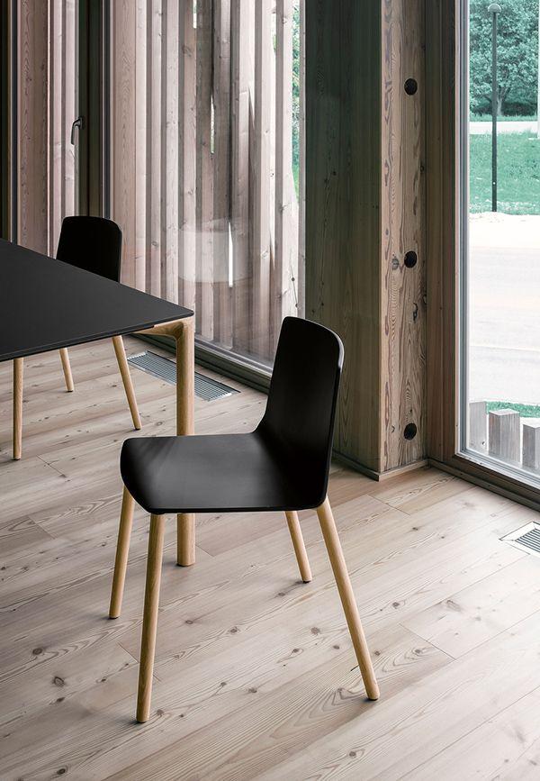 Rama chair by Kristalia. 2013 on Behance