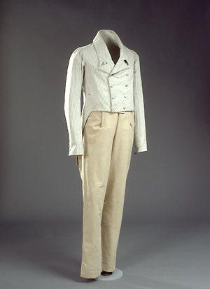 1820's mens neckwear - Google Search