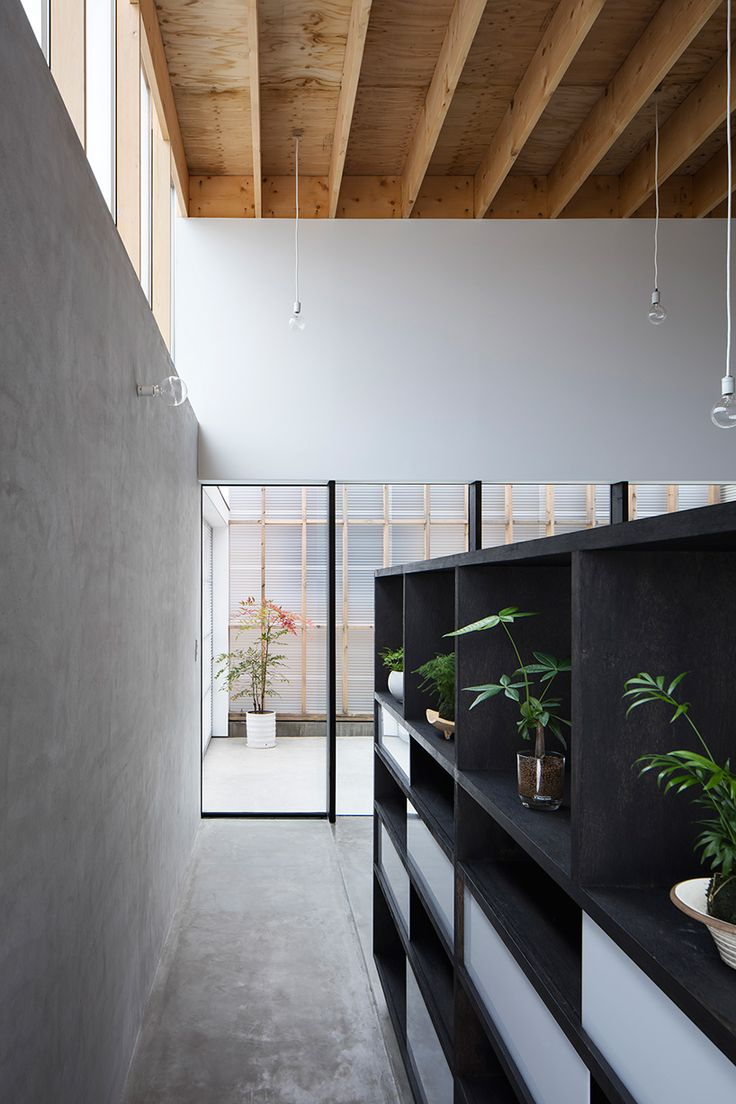 best 25 terrace house japan ideas on pinterest terrace yoshiaki yamashita garage terrace house kyoto japan designboom
