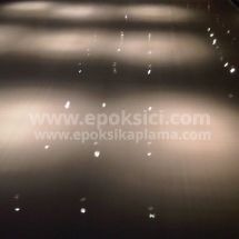 self leveling epoxy floor kendi yayılan epoksi kaplama