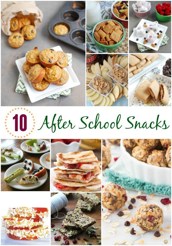 29 best images about kid friendly dishes on pinterest for Easy after school snacks for kids to make