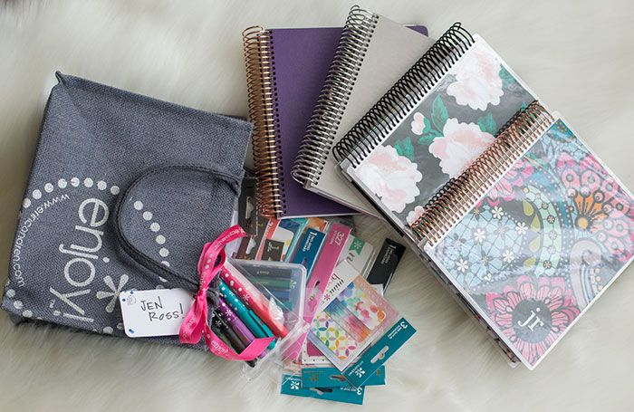 It's the most wonderful time of the year….if you're aPlannerEnthusiast! And not just any kind of planner lover, but a Life Planner lover like me. It's Erin Condren Life Planner launch time! Yay! I'm super excited to share a detailed look at the new lineup this year. The Life Planner is my personal planner of …