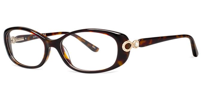 Carolee Lux, K0 2008B As seen on LensCrafters.com, the ...