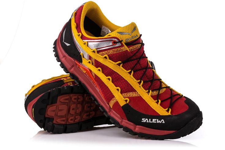 Buty trekkingowe męskie MS Speed Ascent Salewa