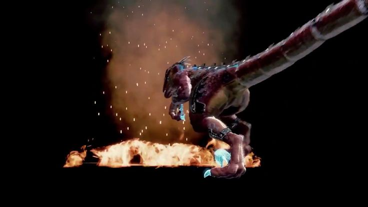 Killer Instinct Riptor Ultimate