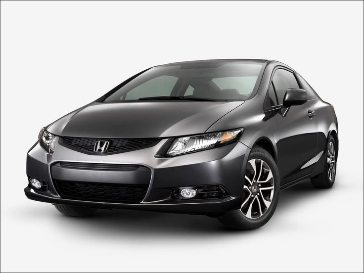 Recommended Tires for Honda Civic