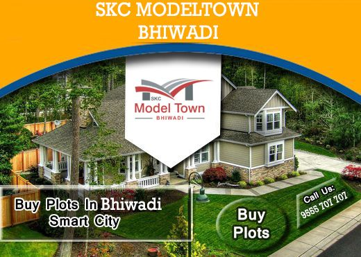 Bhiwadi is increasingly becoming a premium and well-managed town that offers all the amenities required for a comfortable living. The town also has good investment opportunities for the middle class