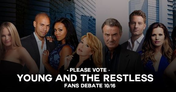 POLL: 'Young and the Restless' Whats your thoughts on Former cast member declining to fill in Justin Hartley exit?   POLL: 'Young and the Restless' Whats your thoughts on Former cast member declining to fill in Justin Hartley exit?  Former cast member Michael Muhney may not be able to fill in Justin Hartley's exit in 'The Young and The Restless' Season 44. Aside from that CBS has released the official plot description of today's episode while yesterday's episode is recapped here for those…