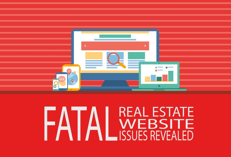 Real Estate Website Issues Revealed. Do we want 1 website or many as realtors?