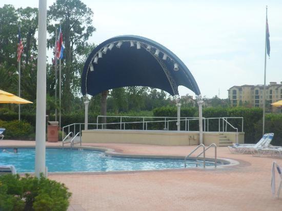 30 best orange lake cc images on pinterest lake resort for Pool show orlando