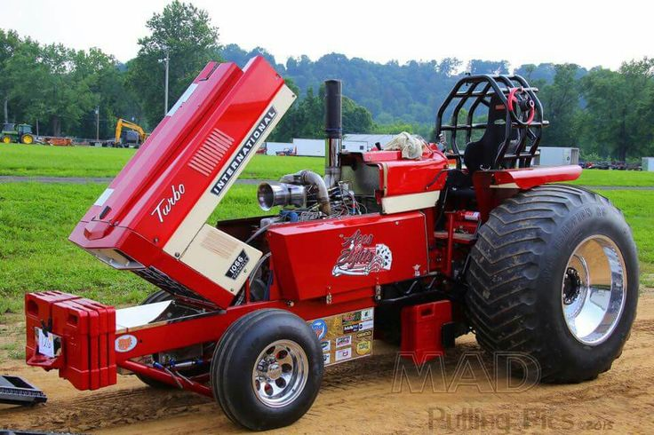 Ih Super Stock Pulling : Best pulling tractors images on pinterest tractor