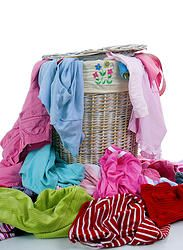 Laundry Tips for Pesky Stains!