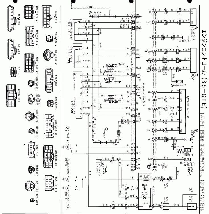 16  3sfe Engine Wiring Diagram