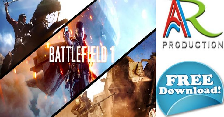 .Battlefield 1 Download,  Download Battlefield 1 for FREE on PC, TORRENT Battlefield 1, for windows 7,8,8.1, XP,10, Battlefield 1-PC-Torrent-free-download-Full-Version-Highly-Compressed. Battlefield 1 is a first-person shooter video game developed by EA DICE &Game engine in Game used Frostbite Battlefield 1 is a first-person shooter video game developed by EA DICE &Game engine in Game used Frostbite.Battlefield 1 Download,  Download Battlefield 1 for FREE on PC, TORRENT Battlefield 1...
