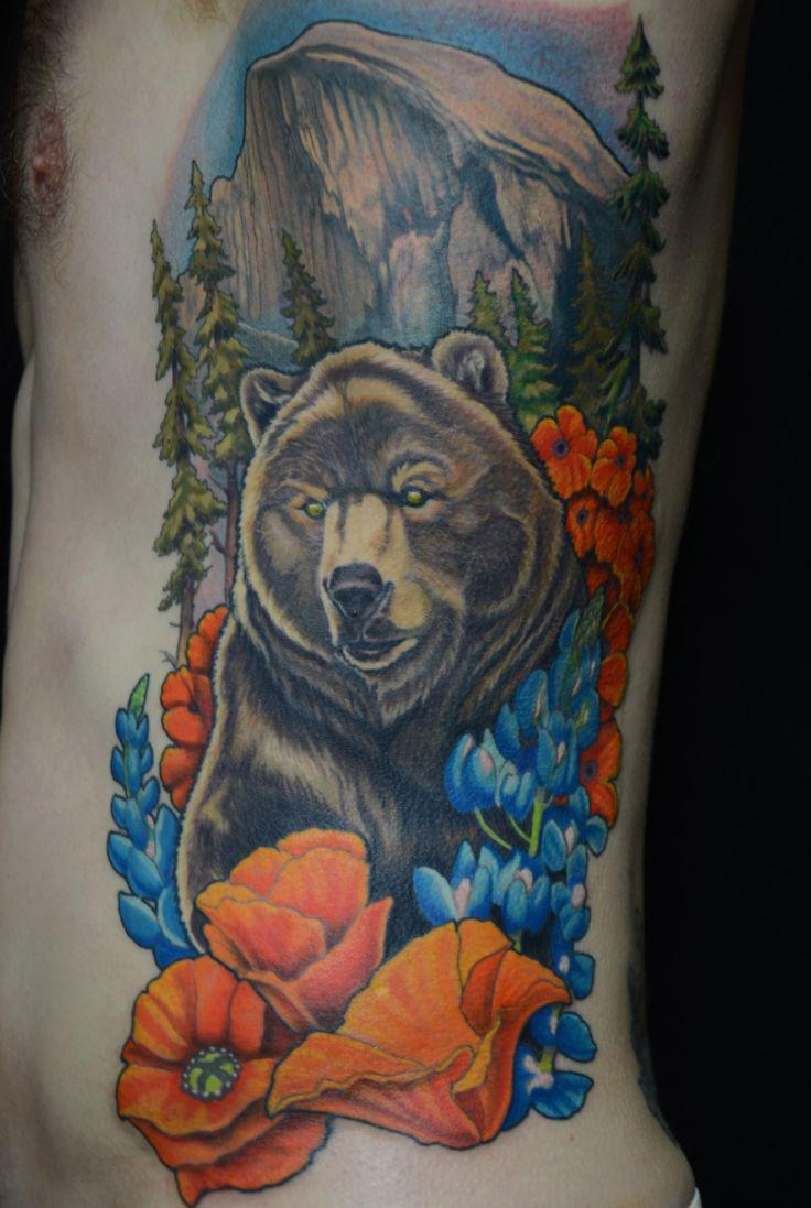Tattoo by champion grubbs guru tattoo san diego ca for Best tattoo shops in san diego