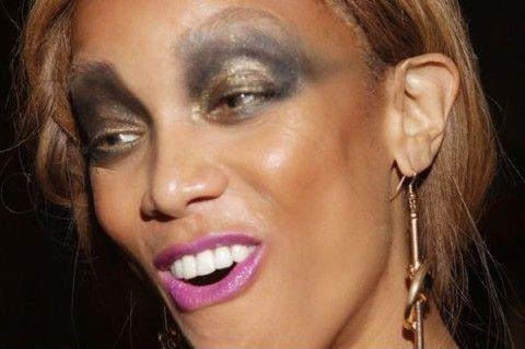 Truccarsi uno scempio: quando il makeup peggiora la situazione