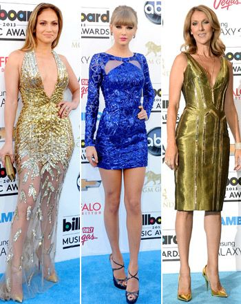 Billboard Music Awards: Vote for the Best-Dressed Star!