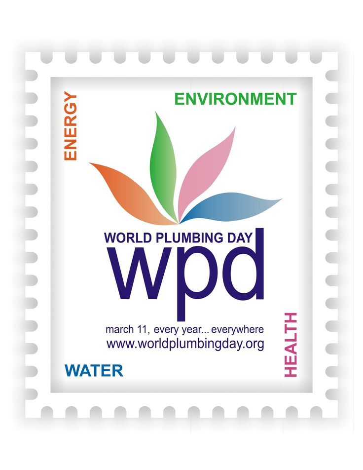 Are you celebrating World Plumbing Day?