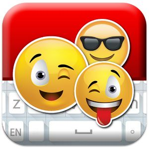 Emoji Keyboard Smart Emoticons - Android Apps on Google Play
