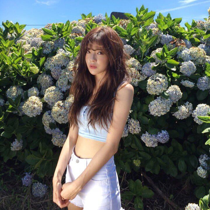 Lee Sunbin - 이선빈 - Lee Jinkyung - 이진경 - Korean Model - Korean Actrees - Ulzzang - JQT - DudsC