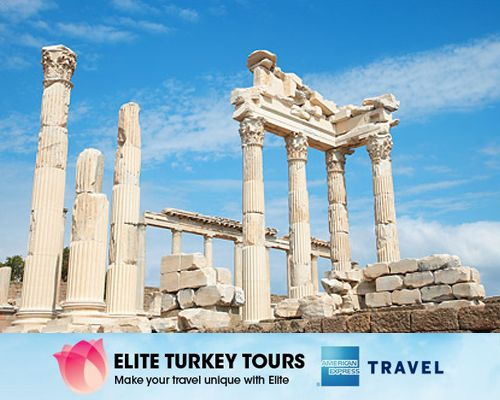 We are offering best priced Turkey Vacations packages and our packages are cent percent flexible and customized. Remain with us to know more about our services. /www.eliteturkeytours.com