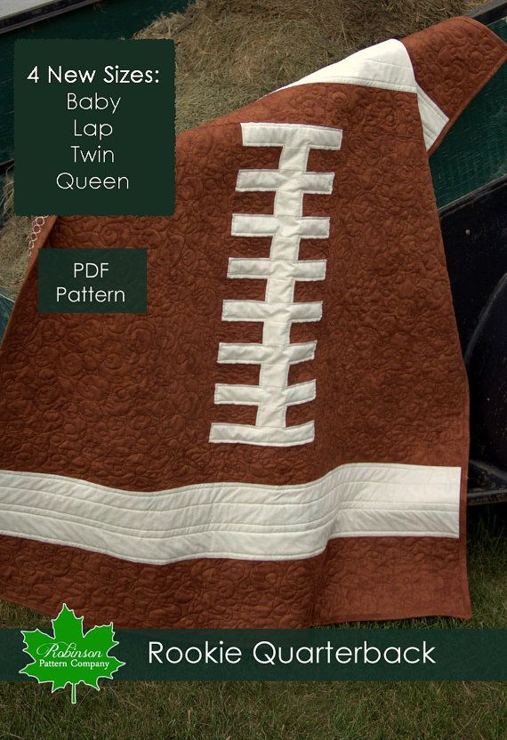 25+ unique Sports quilts ideas on Pinterest | Old football shirts ... : twin sports quilt - Adamdwight.com