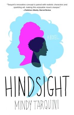Book of the Day: Hindsight — This intriguing chronicle of past lives emphasizes the importance of acting in the here and now. Read More: https://www.forewordreviews.com/reviews/hindsight-1/?utm_content=buffer93947&utm_medium=social&utm_source=pinterest.com&utm_campaign=buffer