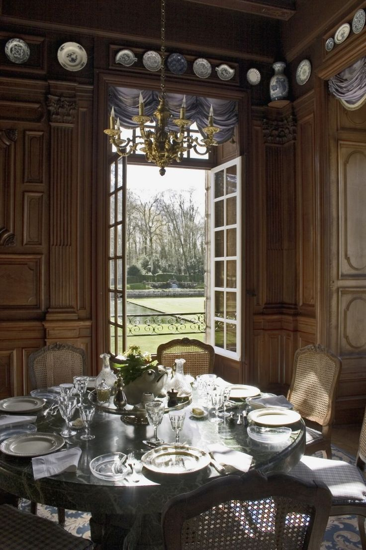 1554 Best English Country Manor Images On Pinterest