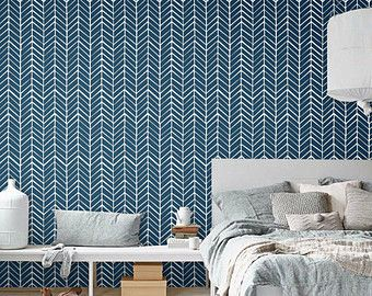 Self adhesive vinyl wallpaper peel and stick wall decal by Betapet