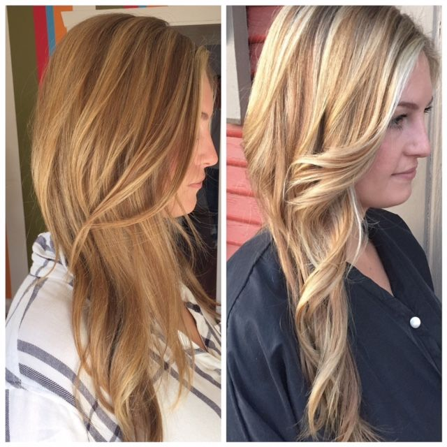 1000 Ideas About Bright Highlights On Pinterest Red