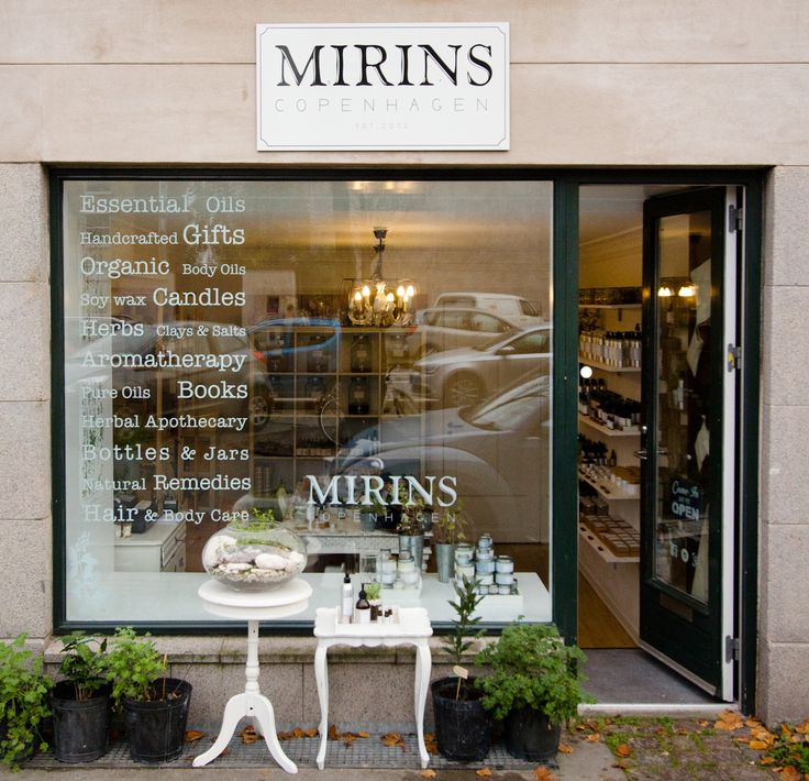 Our new Home – Mirins