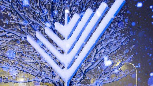 Hanukkah Lights: stories of the season from NPR.