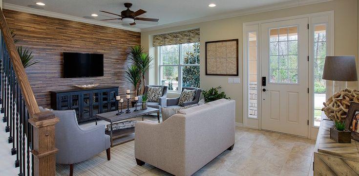 Visite Casas de Luxo no Condomínio Randal Park em Orlando com a Authentic Real Estate e more ou invista num dos melhores condomínios de Orlando.
