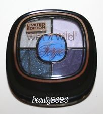 Wet n Wild photo op eyeshadow Fergie limited edition 34282 After Hours