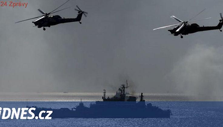 Ruská armáda dokáže bojovat na dvou frontách
