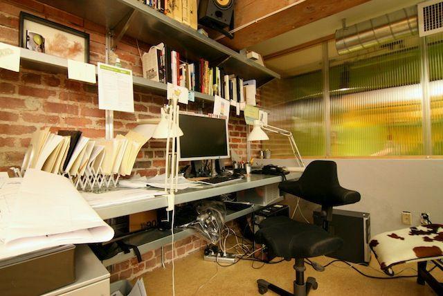 Fantastic David Baker Architecture Headquarters