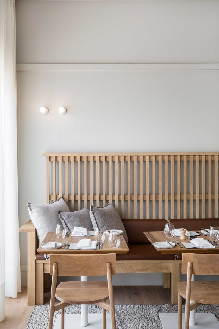 Lindenderry Hotel by Hecker Guthrie Photography by Rhiannon Taylor