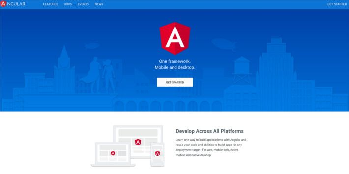 Top 10 Angular 2 Tutorials, Blogs and Podcasts
