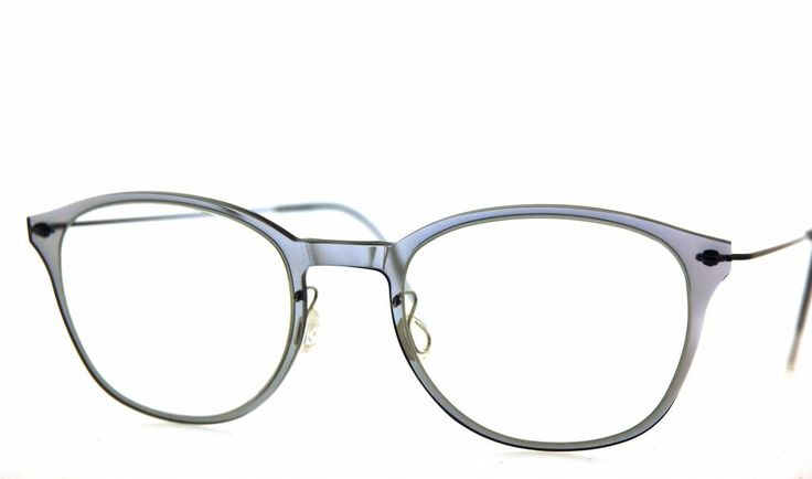 Lindberg glasses lindberg 6506 Synthetic Materials color C07 / PU9 different colors size 46/23 - Arnold Booden